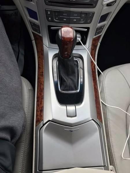 2010 Cadillac CTS 3.0L V6 Luxury Bronx NY 10474