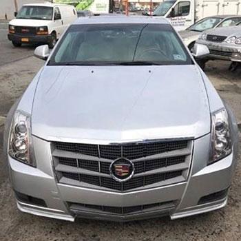 2010-Cadillac-CTS-3.0L-V6-Luxury