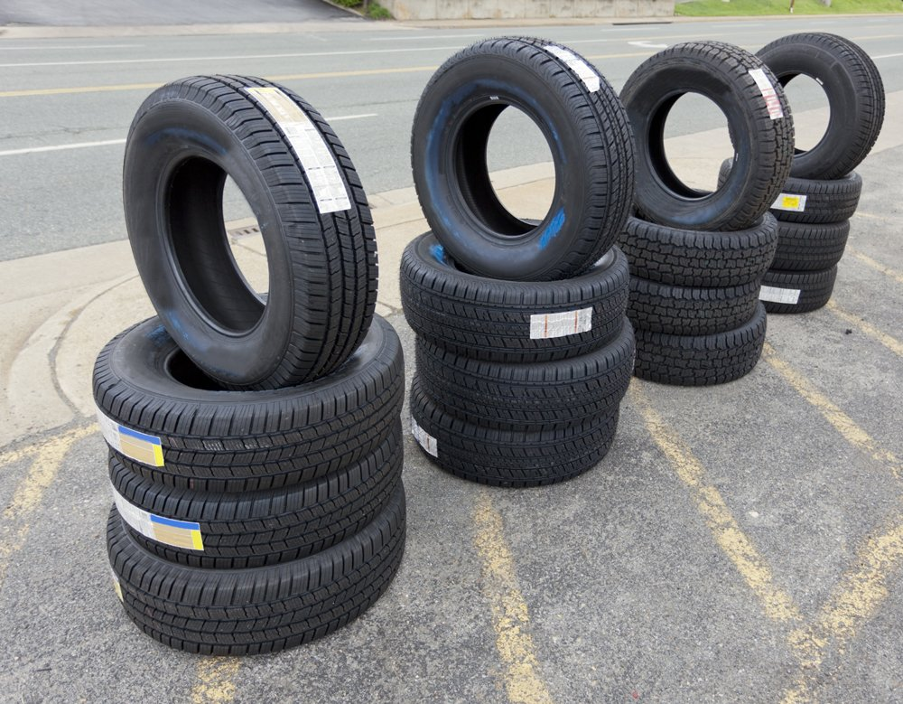 Tires-in-Bronx-NY